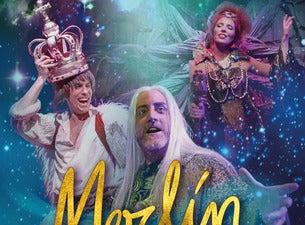 Merlín, un musical de leyenda