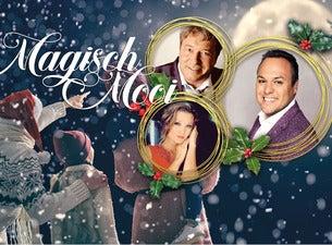Kerstshow Magisch Mooi