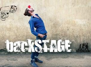 GOP - Backstage