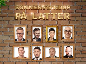 Sommer Stand Up