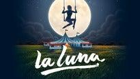 GOP Varieté-Theater Bremen: La Luna