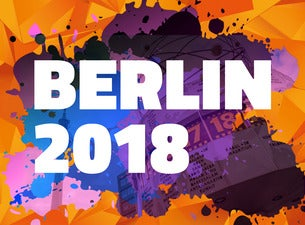 Berlin 2018 European Athletics Championships