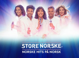 Store Norske