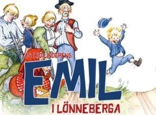 Emil i Lönneberga - Färgargården