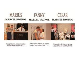 Trilogie de Marcel Pagnol