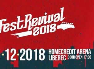 Festrevival 2018