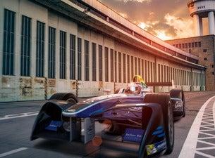 Formel E Berlin ePrix