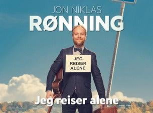 Jon Niklas Rønning
