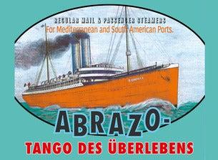 Abrazo - Tango des Überlebens
