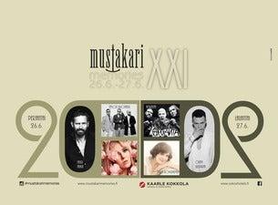 Mustakari Memories 2020