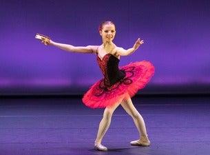 Valtakunnallinen Balettikilpailu