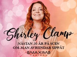 Shirley Clamp