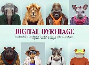 Digital dyrehage