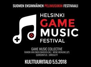 Helsinki Game Music Festival