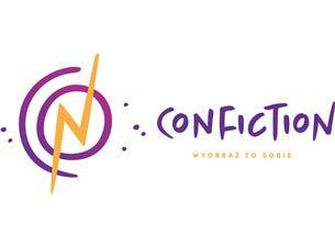 Festiwal Popkultury Confiction