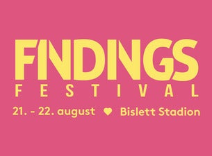 Findings Festival