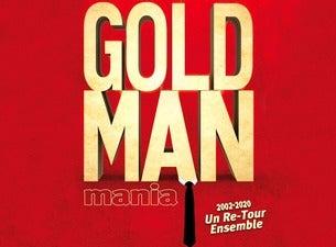 GoldmanMania
