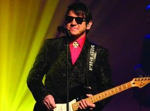 Roy Orbison show