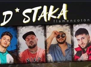 Flamencotón D*STAKA