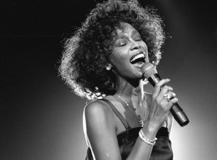 Tribute To Whitney