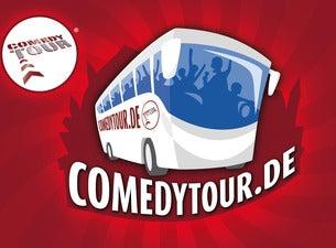 ComedyTour Frankfurt