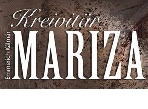 Kreivitär Mariza -operetti