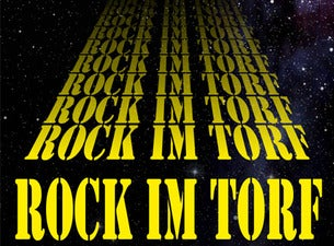 Kombi-Ticket Rock im Torf  - 21.06.19-22.06.19
