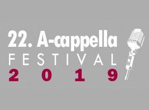 22. A-cappella-Festival