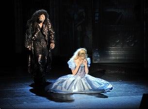 Die Schöne und das Biest – Das Musical