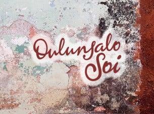Oulunsalo Soi 2020