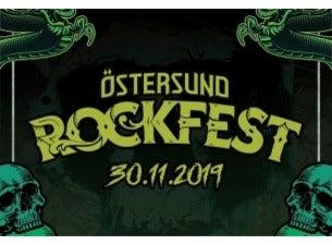 Östersund Rockfest