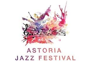 Astoria Jazz Festival
