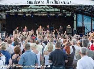 Sundsøre Musikfestival
