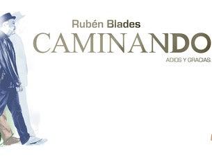 Rubén Blades