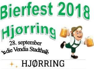 Hjørring Bierfest