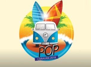 Pop Caravan