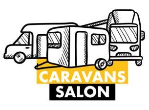 Caravans Salon - Targi Camperów i Przyczep Kempingowych