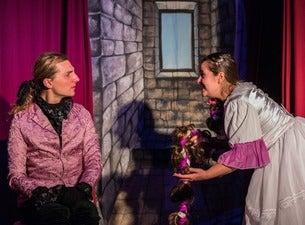 Rapunzel - Varia Vineta Theater