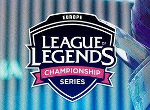 EU LCS Spring Finals