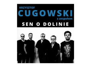 Krzysztof Cugowski z zespołem