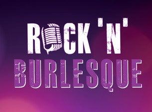 Rock'n' Burlesque