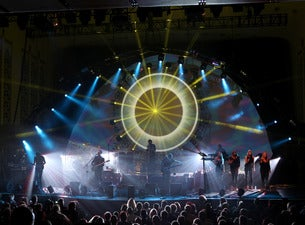 Brit Floyd World Tour 2019 | Loge arrangement
