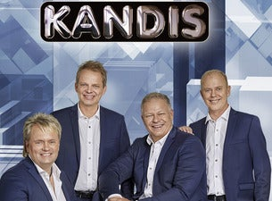 Kandis billetter | Officielt Ticketmaster billetsalg