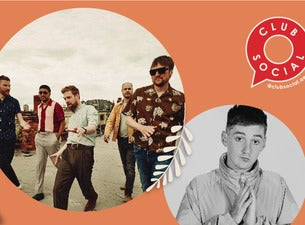 Kaiser Chiefs and Clean Bandit