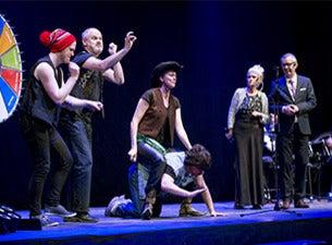 Västerås Improvisationsteater