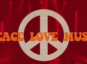 Woodstock '69 en hyldest koncert