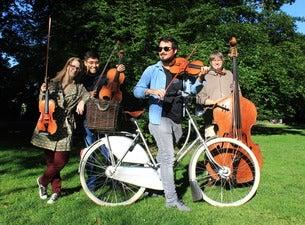 Musik im Grünen