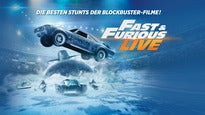 Fast & Furious | Quarter Mile Silver Package