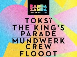 Ramba Zamba Indoor Festival