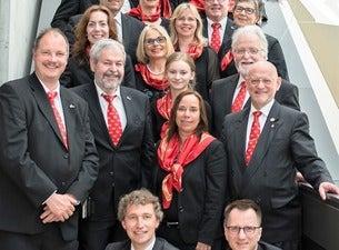 Benefizkonzert mit dem Symphonie-Orchester Deutscher Lions